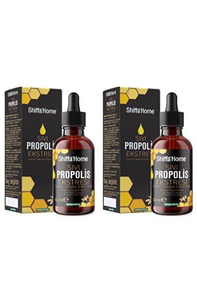 Propolis Ekstresi 50 ml 2 Adet