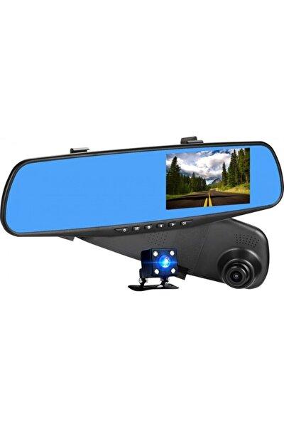 Araç Içi Kamera| 4.3 Inç| C-652 | Çift Kamera