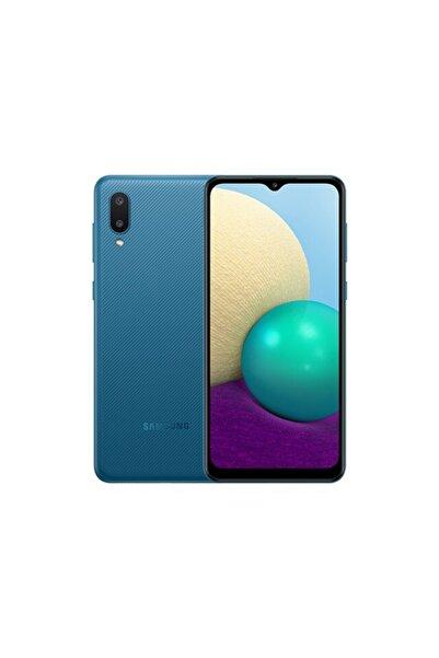 Galaxy A02 32GB Mavi Cep Telefonu (Samsung Türkiye Garantili)
