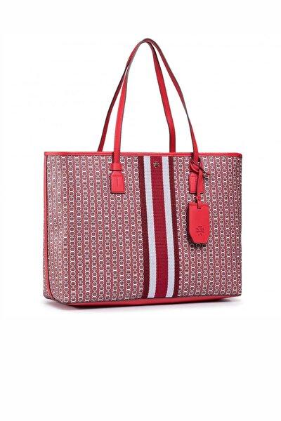 Kırmızı Kadın Trbrch58450 Omuz Çantası