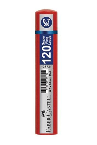 Grip Min Kırmızı 120'li 0.7 2b 60 Mm