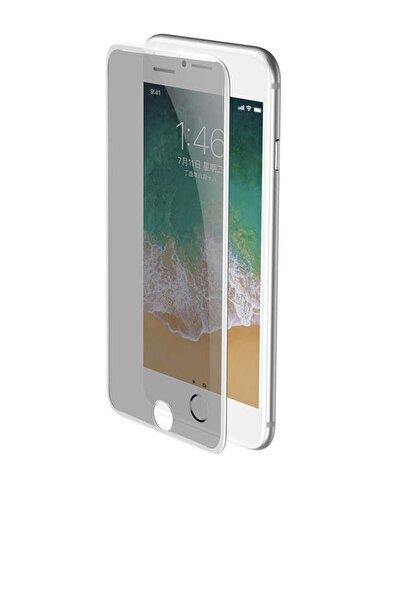 Iphone 8 Plus Uyumlu Gri Anti Dust Privacy Ahize Toz Koruyucu Hayalet Cam