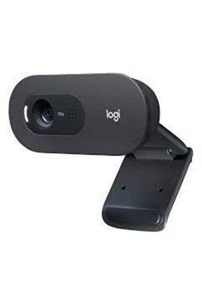 960-001364 C505 Hd Webcam - Siyah