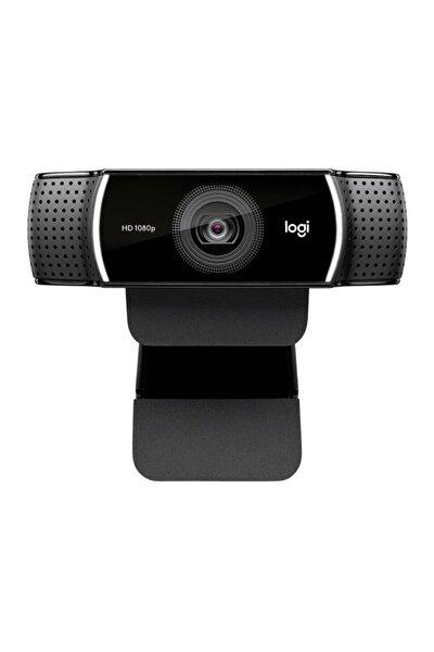 960-001088 C922 Pro Stream Webcam V-u0028 Tripod Destekli