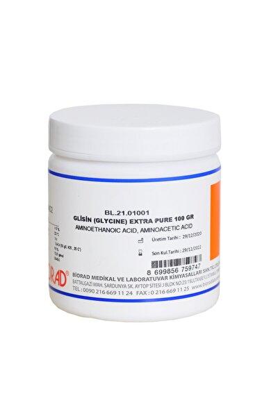 Glisin (glycıne) (farma Grade)  100 Gr.