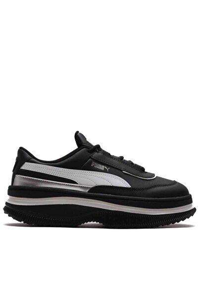 Deva Mono Pop Wn's Kadın Günlük Spor Ayakkabı 373919 02 Siyah