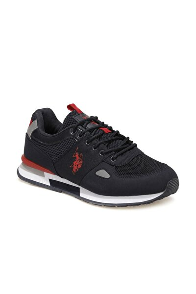 BENTLEY 1FX Lacivert Erkek Sneaker Ayakkabı 100909609