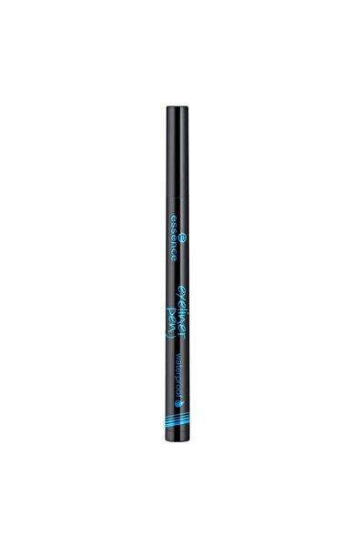 Waterproof Blackest Black Eyeliner Pen