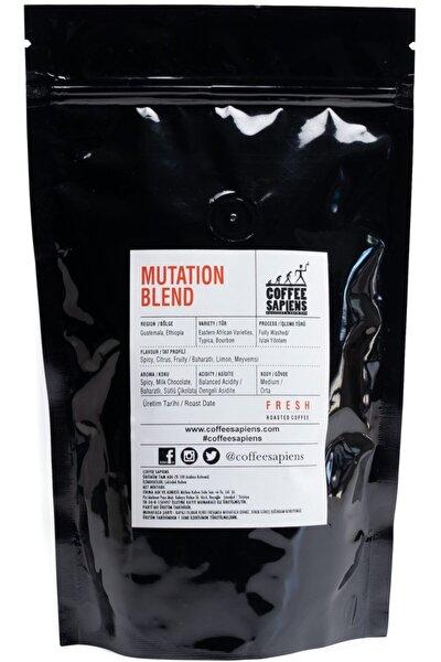 Mutation Blend 250 Gr. Çekirdek Kahve