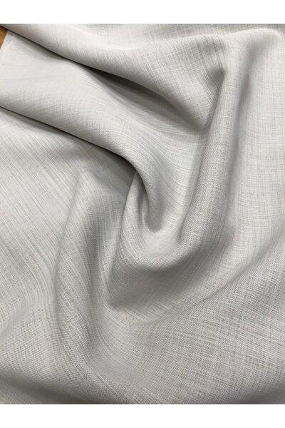 50x80 Gardenya Punch & Pano Ve Çeşitli Işleme Kumaşı Gri