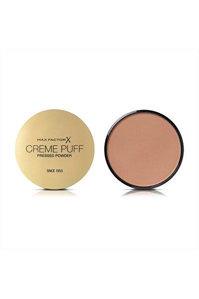 Kompakt Pudra - Creme Puff Powder Compact 42 Deep Beige