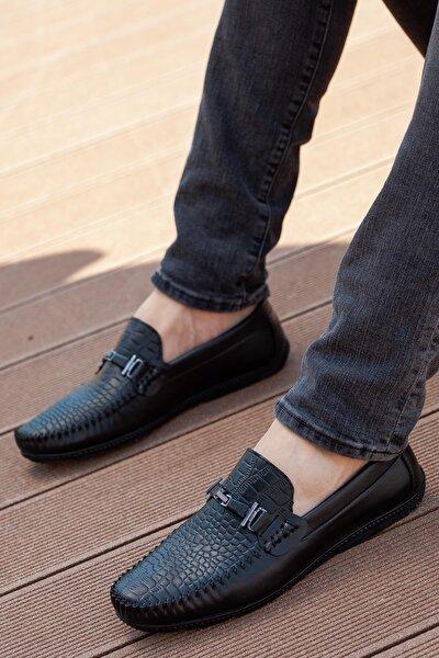 Mb113 Erkek Loafer Ayakkabı