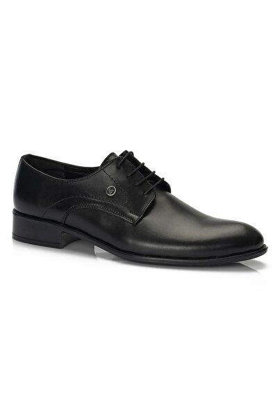 H043 Hakiki Deri Klasik Erkek Ayakkabı
