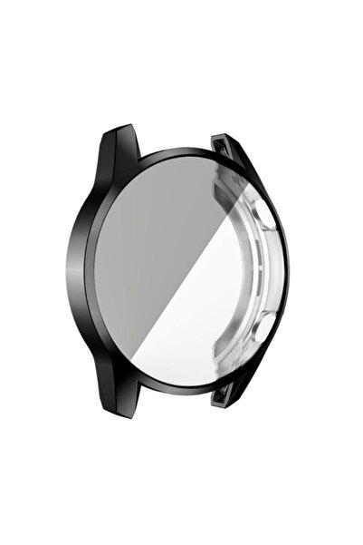 Honor Magic Watch 2 46mm Silikon Kapak Kılıf Ekran Koruyucu