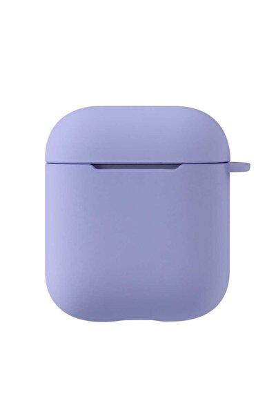 Apple Airpods Kılıf Airbag 11 Silikon