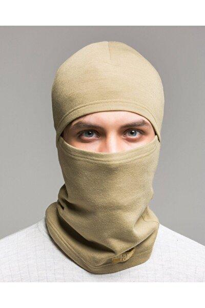 Termal Kar Maskesi Mikrofiber Kumaş Fonksiyonel