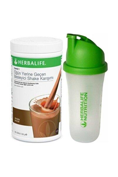 Formül 1 Shake 550 Gr + Shaker
