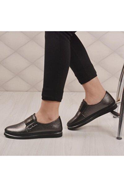 Kadın Platin Günlük Ayakkabı Pc-51225