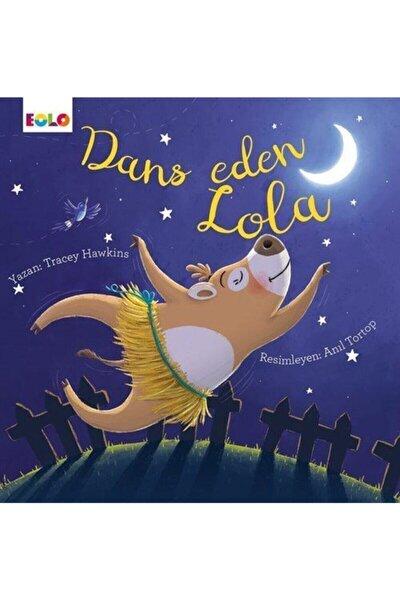 Dans Eden Lola (3-6 Yaş)