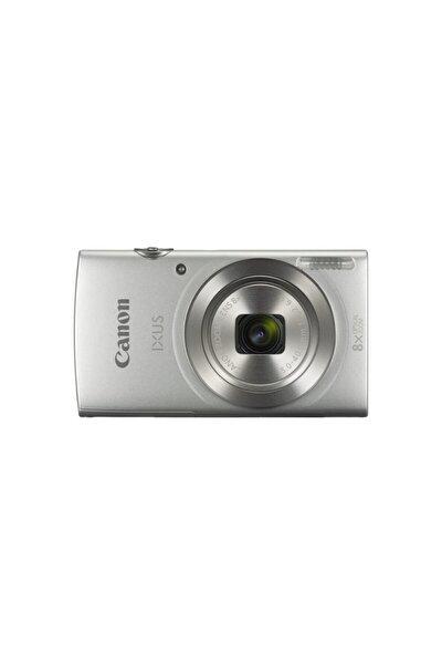 IXUS 185 Gümüş Fotoğraf Makinesi  (Canon Eurasia Garantili)