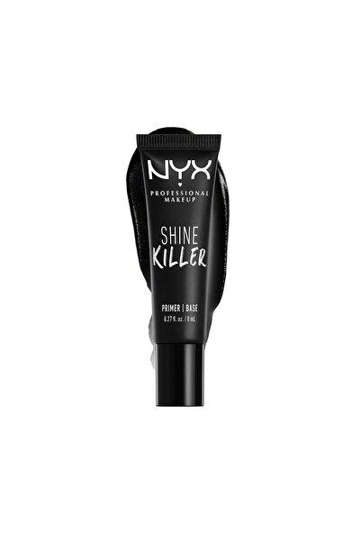 Shine Killer Primer Mini - Makyaj Bazı