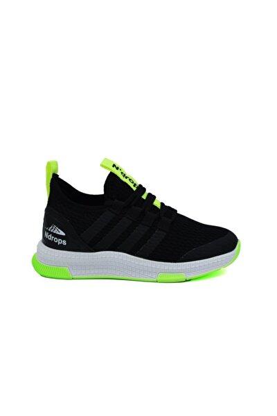 Lisanslı Markalar Unisex Çocuk Spor Ayakkabı