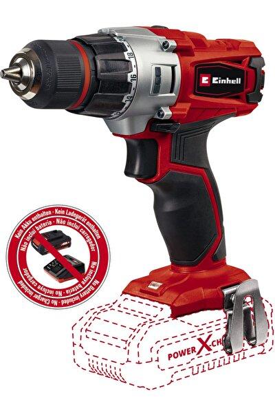 Te-cd 18/2 Li Akülü Matkap 44 Nm Tork - Aküsüzdür -