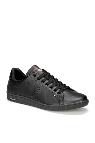 FRANCO 9PR Siyah Erkek Sneaker Ayakkabı 100417866