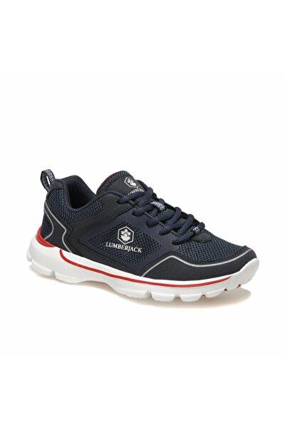 SAILOR 1FX Lacivert Erkek Koşu Ayakkabısı 100786619