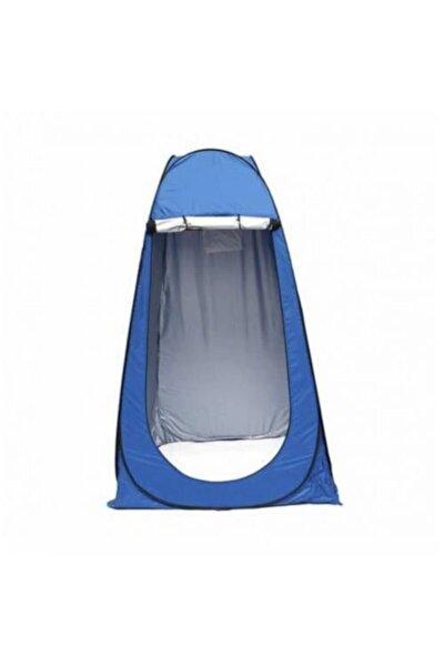 Angeleye Otomatik Su Geçirmez Giyinme Çadırı Duş Tuvalet Namaz Çadırı