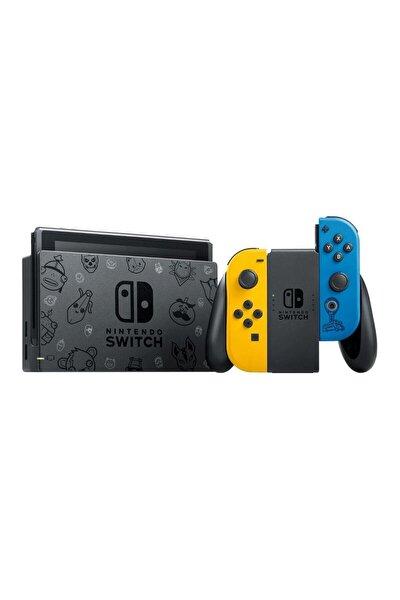Switch Fortnite Wildcat Edition Konsol
