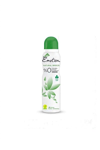 Natural  Breeze  Deodorant 150 ml