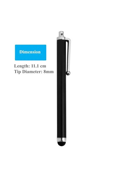 Dokunmatik Kalem - Akıllı Tahta & Tablet & Telefonlar Için Kalem