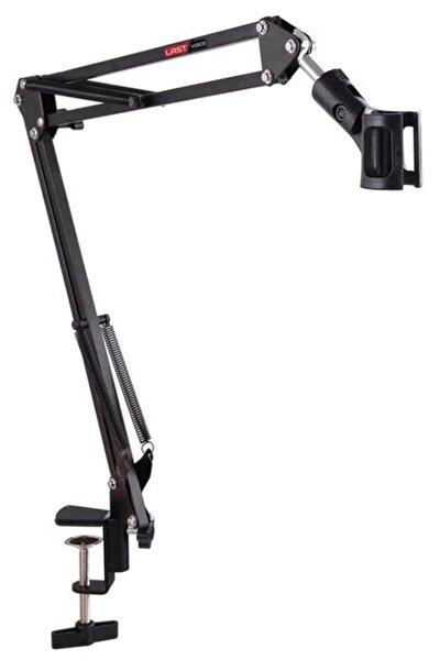 Recording Nb39 Masa Tipi Mikrofon Standı 35x35 Cm (masa Tipi)
