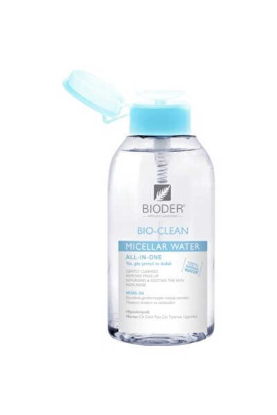 Bio-clean Misel Solüsyonu 500 Ml