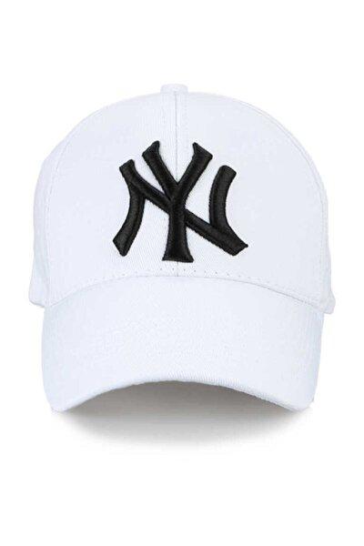 Ny Beyaz Şapka