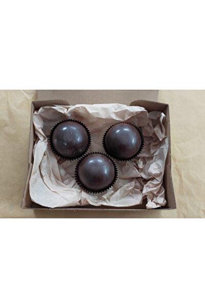 Yoğun Çikolatalı Sıcak Çikolata Topları - 3'lü Paket