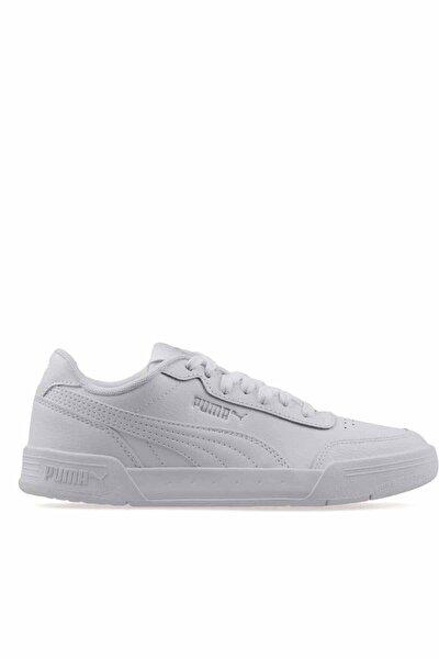 Caracal Unisex Günlük Spor Ayakkabı 369863 02 Beyaz