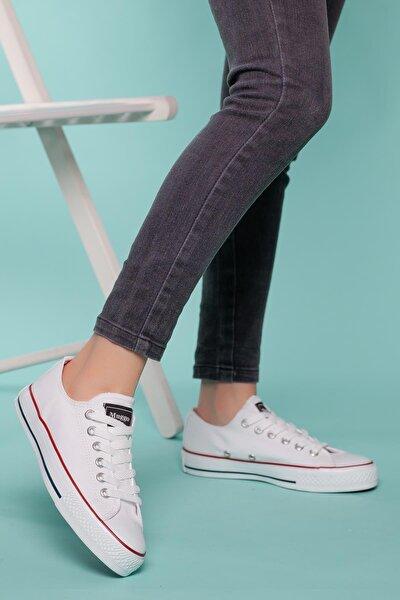 Crs35 Keten Unisex Sneaker