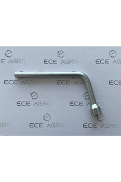 Araç Römork Bijon Anahtarı 24 mm