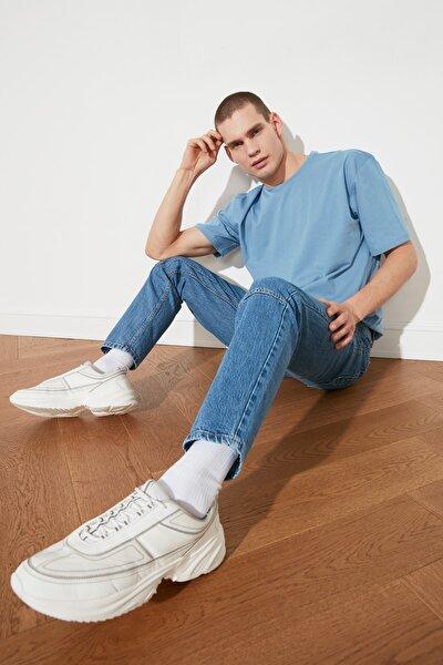 Mavi Erkek Relax Fit Jeans TMNSS21JE0371