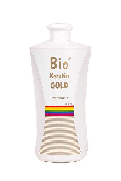 Gold Brezilya Fönü Keratini 700 ml 8681546031073