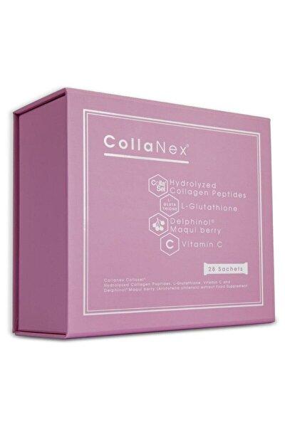 Collanex 28 Saşe  Kollajen İçerikli Takviye Edici Gıda
