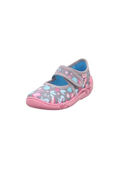 Çocuk Panduf Kreş Ayakkabısı