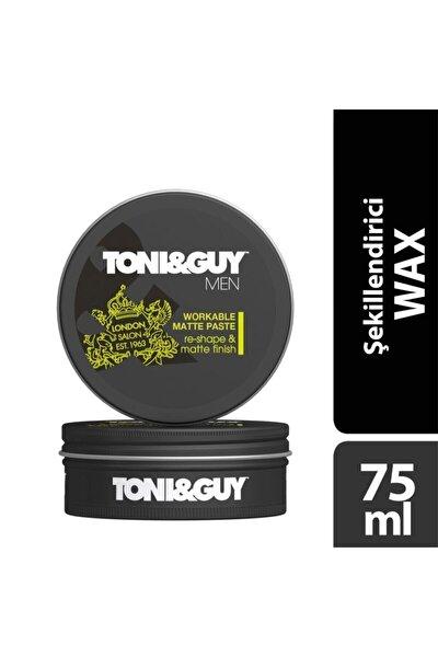 Wax Mat 75 ml