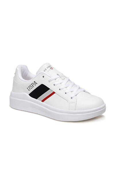 CAMEL 1FX Beyaz Erkek Sneaker Ayakkabı 100909700
