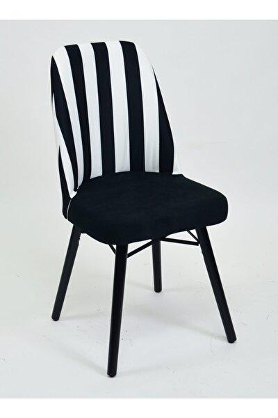 Ahşap Mutfak Ve Salon Sandalyeleri