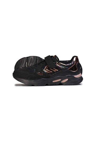 Kız Çocuk Siyah York Exclusıve Jr Spor Ayakkabı
