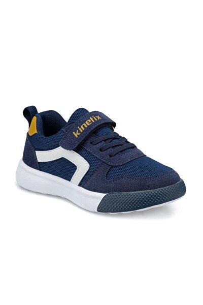 CRIXUS Lacivert Erkek Çocuk Sneaker Ayakkabı 100492069
