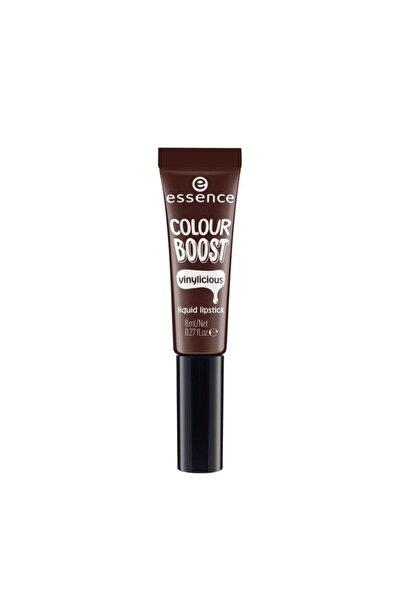 Likit Ruj - Colour Boost Vinylicious Liquid Lipstick 10 8 ml 4059729000095